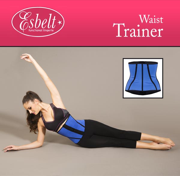 faja waist trainer