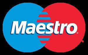 Puedes pagar con tu tarjeta Maestro