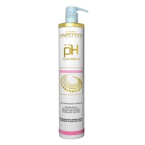 cómo equilibrar el ph del cabello con pH Equilibrium