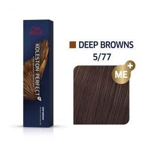 deep browns tinte 5/77