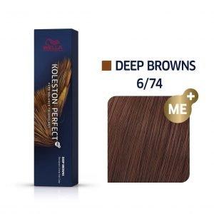 deep browns 6/74
