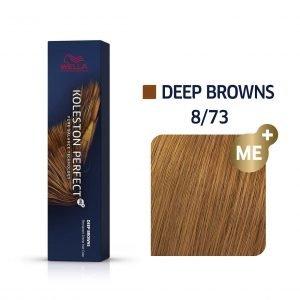 deep browns 8/73