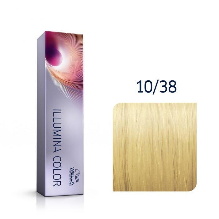 tinte illimina 10/38