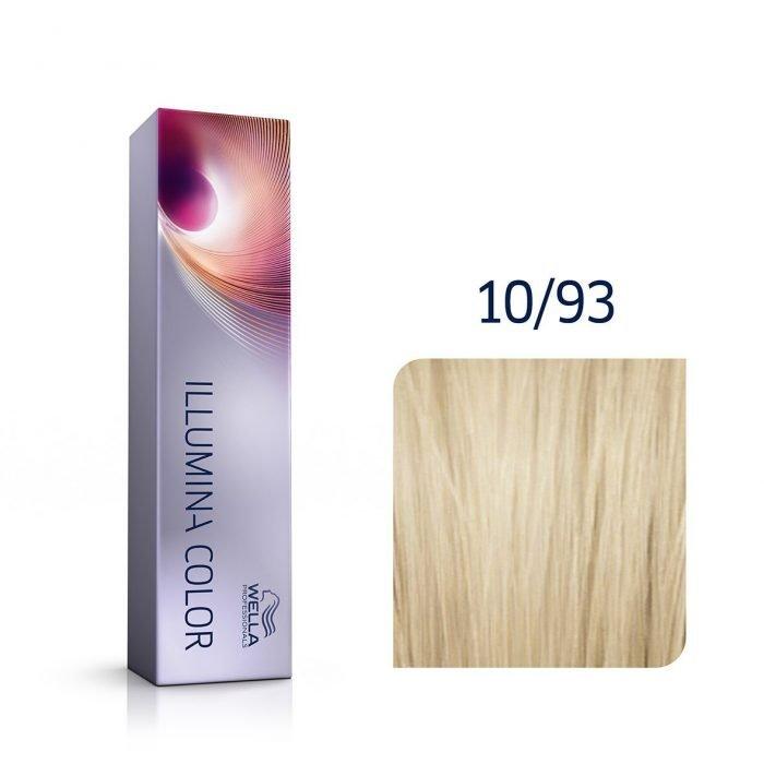 illumina 10/93 tinte
