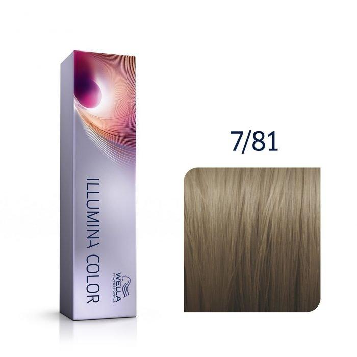 tinte illumina 7/81