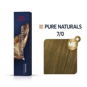 pure naturals 7/0