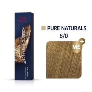 pure naturals 8/0