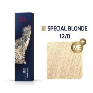 tinte wella 12/0 special blonde