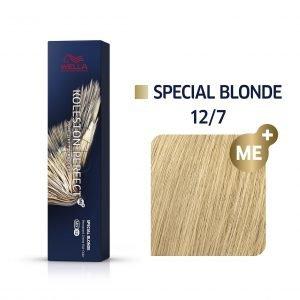 Tinte 12/7 special blonde