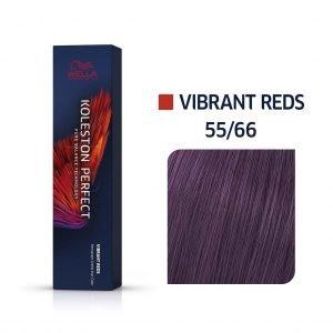 Vibrant Reds 55/66 Wella