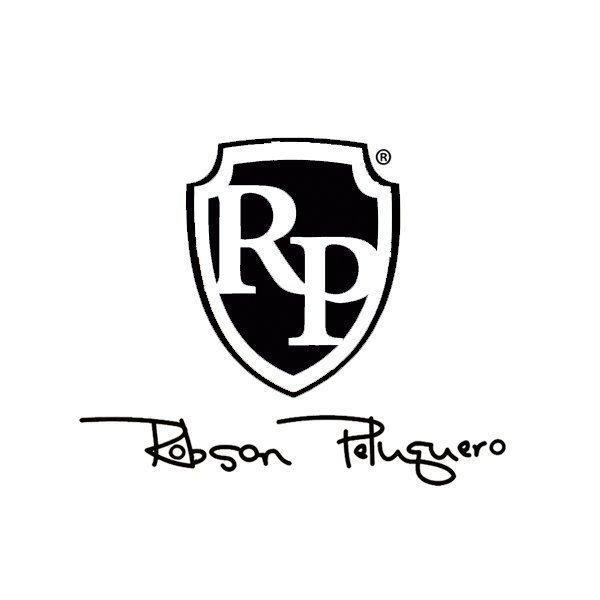 Logo RP Robson Peluquero
