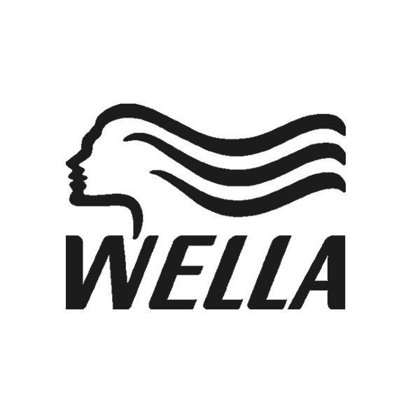 Logo Wella Professional