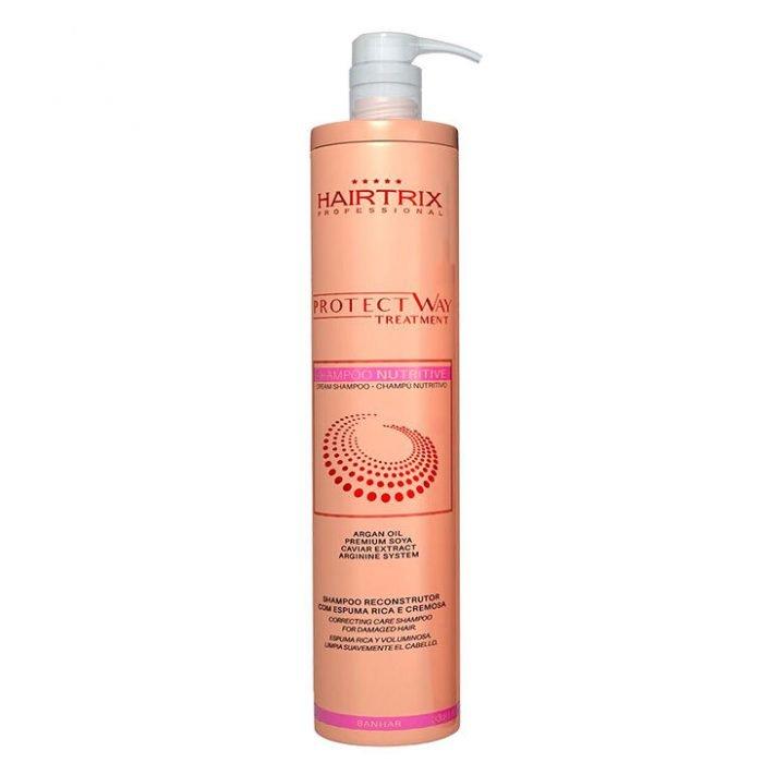 protect way treatment champú para fortalecer el pelo