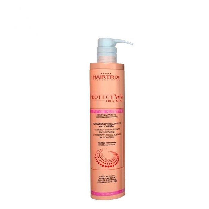 queratina protect way treatment de hairtrix