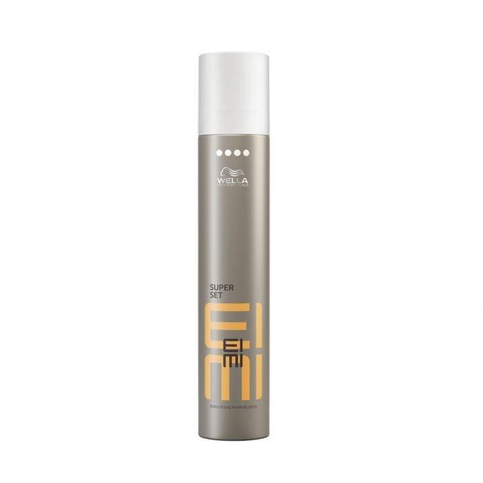 spray extra fuerte para el pelo