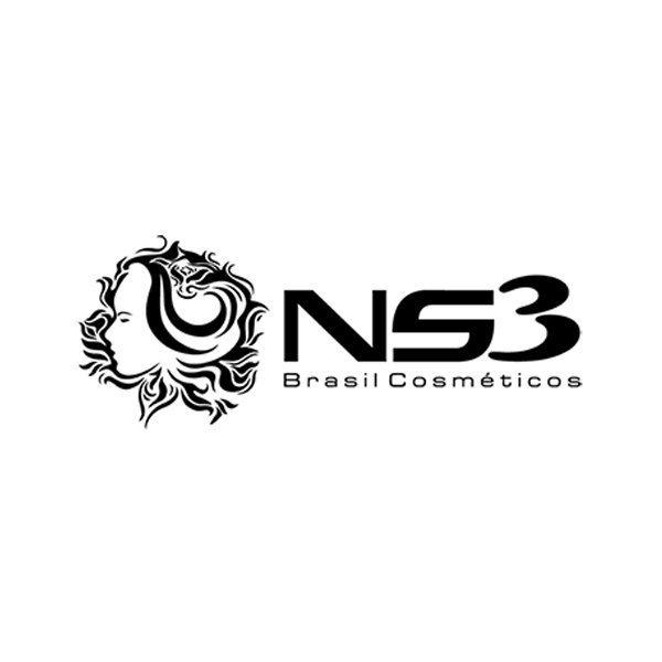 Logo NS3 Cosméticos