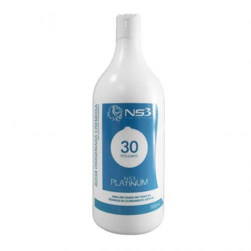 agua oxigenada 30 volúmenes NS3
