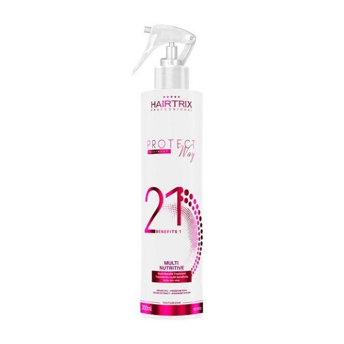 leave in 21 beneficios para el cabello
