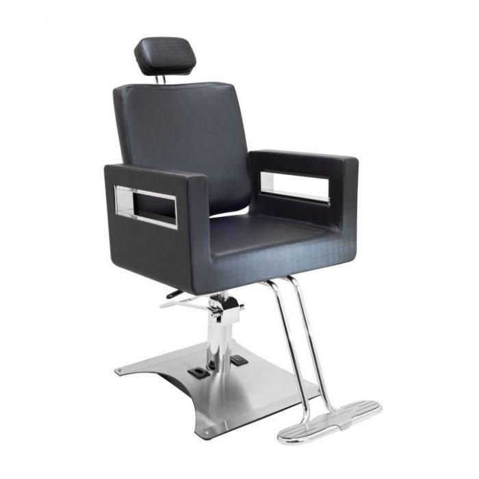 sillón para peluquería