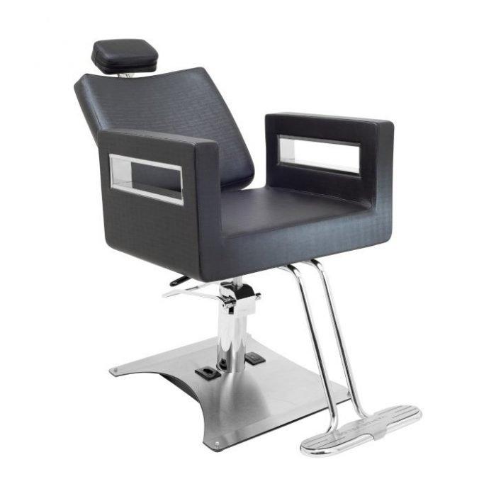 sillón van de velde reclinable