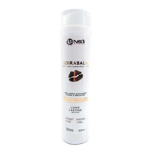 crema de peinar long lasting reponedor de carbono