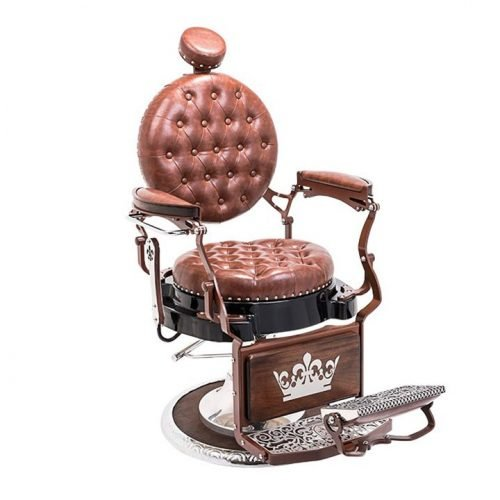 sillón barbero king II