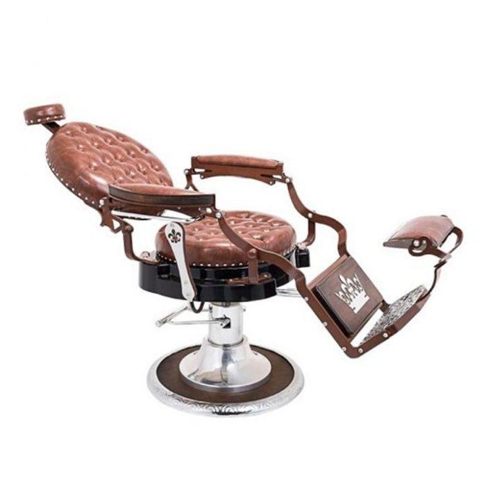 sillón peluquero