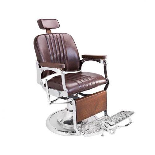sillones para peluquería Serie Retro