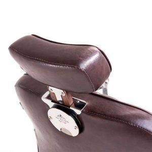 Cabecera sillón retro serie I