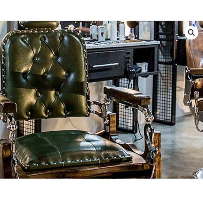 material de calidad sillón clasic