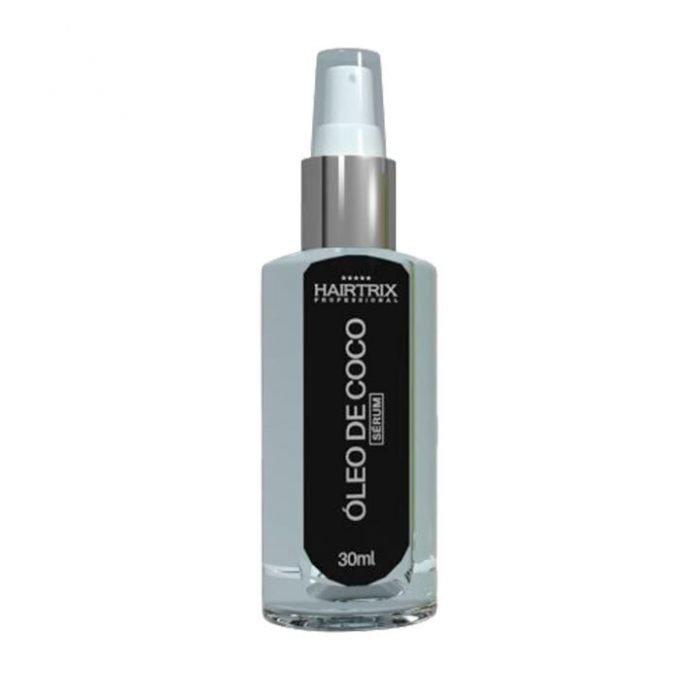 aceite de coco para el pelo marca HairTrix