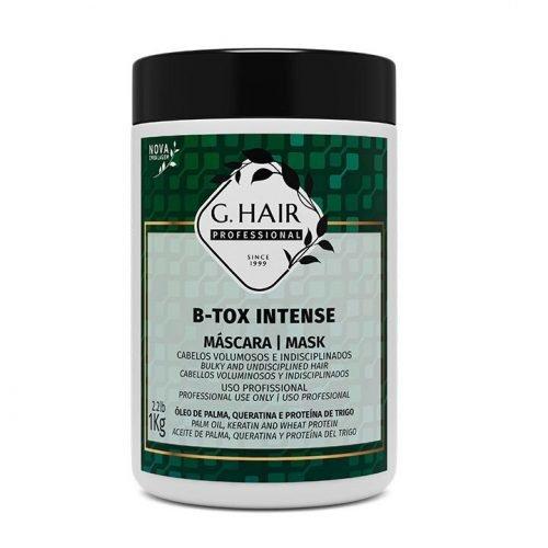 botox para el pelo G.hair